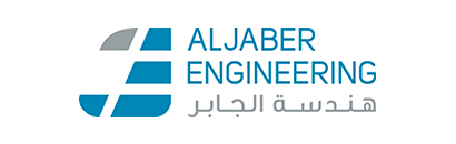 AlJaber Engineering Logo