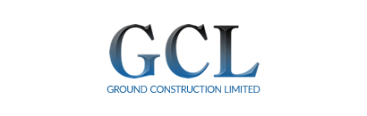 Ground Construction Limited Logo