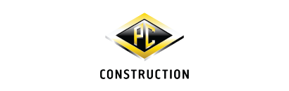 PC Construction Logo