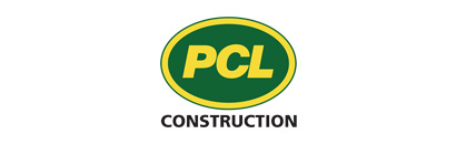 Logo of PCL Construction