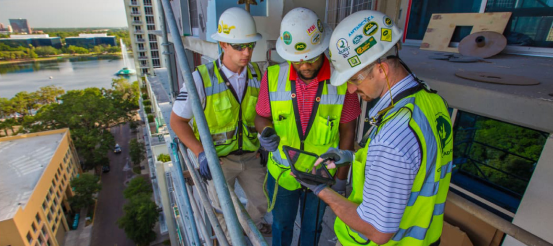 How PCL Construction boosts efficiency and Jobsite collaboration
