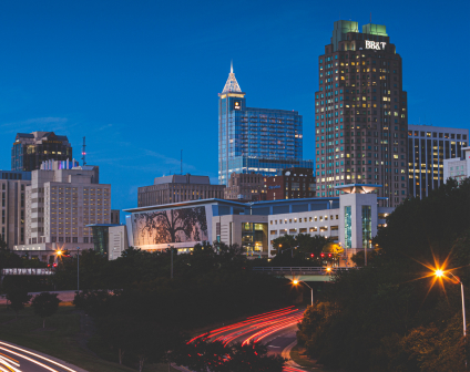 Raleigh,