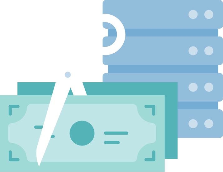 Cut costs by Integrating on-premises file servers with Egnyte