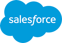 Saleforce Logo