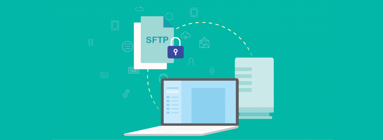 Find out how to turn on SFTP