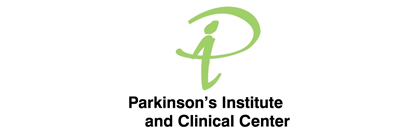 Parkinson's Institute and Clinical Center Logo