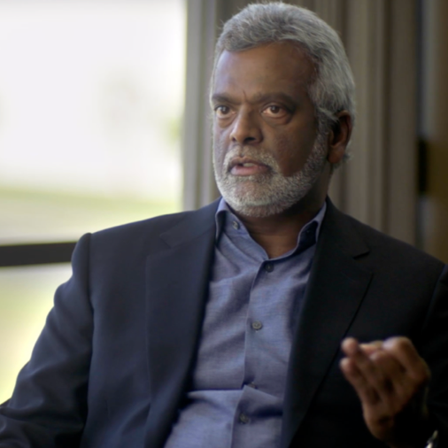 Vimal Thomas Testimonial on Egnyte's Secure Content Services Solution