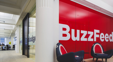 How Buzzfeed meets growing data governance requirements with Egnyte