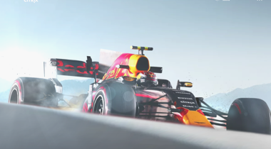 Red Bull energizes global collaboration and compliance with Egnyte