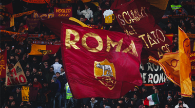A.S. Roma protects critical content with a strong data governance solution