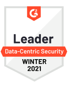 Data-Centric Security Leader