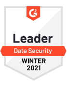 Data Security Leader