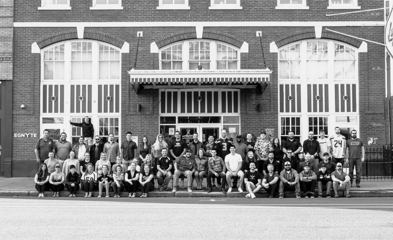 egnyte team members in spokane washington