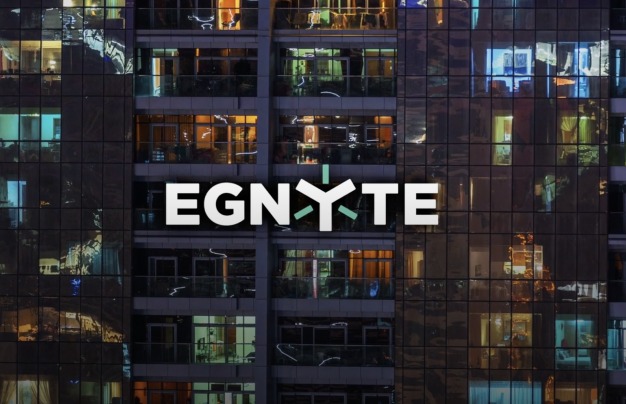 Egnyte to Safeguard their most valuable and Sensitive Data